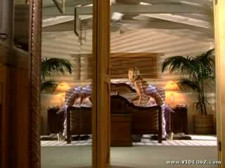 Avy Scott - The Good prostitute Scene 5