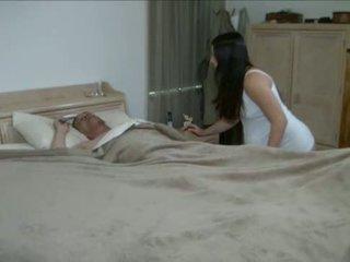 Nastyplace.org - おじいちゃん loves 私に 妊娠した
