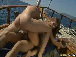 threesome, outdoor, hardcore