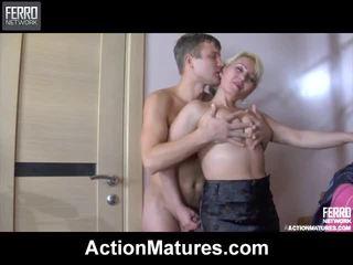 性交性爱, 成熟, 成熟的色情