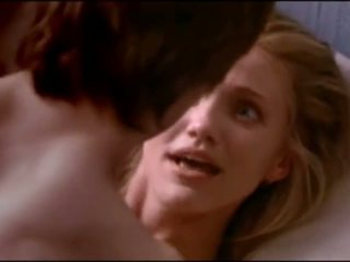 Tom cruise سخيف cameron diaz uncensored