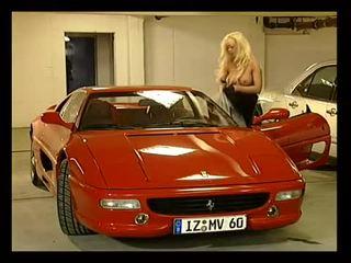 Allemand film - jane blond 007