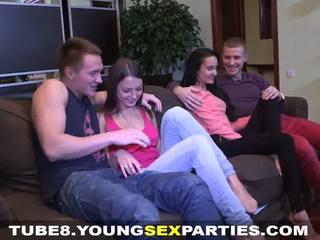 Jovem sexo parties