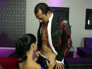 Last mexican fucks cuban hottie Jasmin...