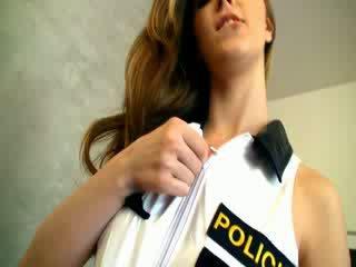 Dangerous поліція жінка