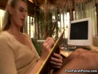 Foot Fetish And Nylons Tubes