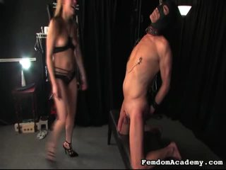 high heels, female domination, femdom