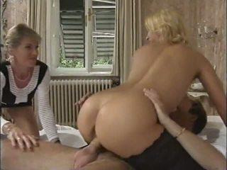 pirang, big boobs, model tahun