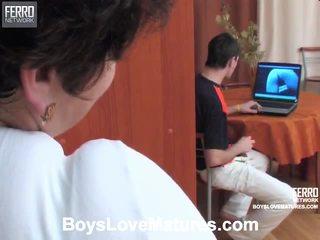 ผสม ของ วีดีโอ โดย boys ความรัก ผู้ใหญ่