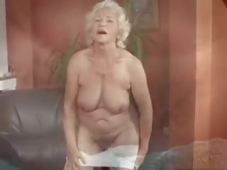 Kostenlos granny porno Paris Mature