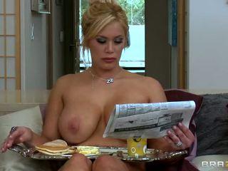 बड़ी डिक्स, blowjob, बड़े स्तन