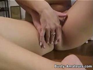 Kiki Masturbates after Interview, Free Porn 0b