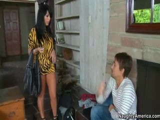 Xxx Milf Sex Big Tits Huge Boobs Like Porno To Fuck Young Guy