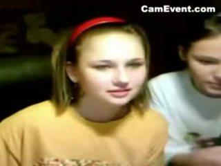 Stupid 소녀 3 비디오 1