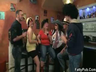 group sex, bbw, fat