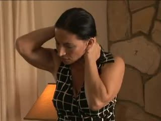 Melissa monet & randi james - küpsemad lesbid