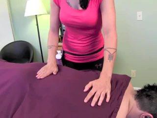Zoey holloway masahe jerk