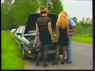 vintage, hd porn, nemški