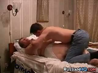 old + young, зрял, руски
