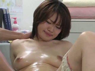 voyeur, fingering, masturbation