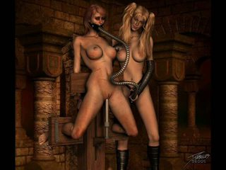 Vintažas erotika vergavimas artwork