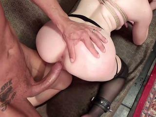 Jung anal slaves inspirieren schwer cocks
