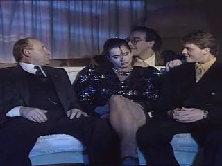 gruppe sex, mann, pappa
