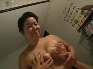 Japan mom having sex with her stepson Video