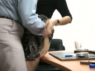Γραμματέας πάρει πατήσαμε σε γραφείο