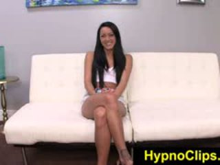FetishNetwork Sabrina Banks Brainwashed Hypno Handjob