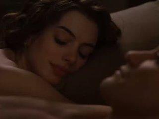 Anne hathaway sex scene de la dragoste și alte