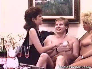 ハードコアセックス, ポルノ女優, 古いポルノ