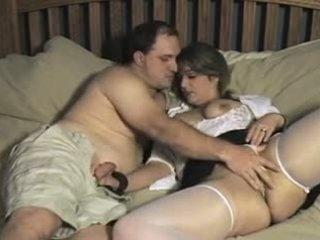 Swinger makens och hustru