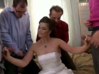 brunette, oral sex, big boobs