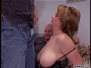 বড় dicks, সুন্দর blowjob, সবচেয়ে বড় tits কোনো