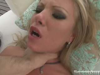 hardcore sex, liels dicks, fishnets
