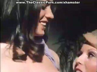 Klasik porno dengan two cantik wanita