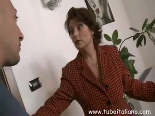 Italiensk milf mamme italiane 8