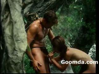Tarzan και cayne discovering πως να γαμώ 1