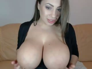 Dulce 2: كبير طبيعي الثدي & كاميرا ويب الاباحية فيديو 02