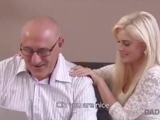 Daddy4k geil blondie wants naar proberen iemand weinig bit
