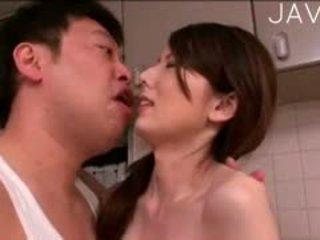 日本の, フェラチオ, 輪姦