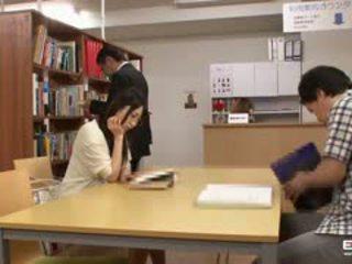 japonijos, laižymas, threesome