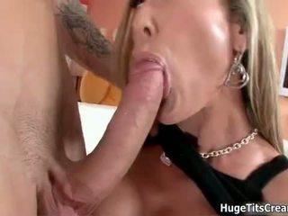 big boobs, all cumshot fun, creampie any