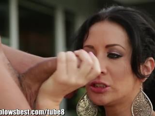 Mommybb jayden james sucks a riist edasi tema porch