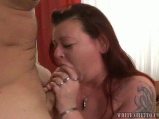 Scarlet headed montok adalah jadi disturbed dia alat kelamin wanita adalah gushing semua lebih