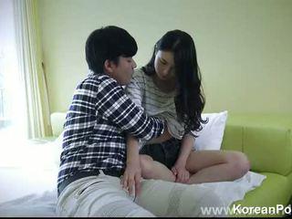 The najboljše od korejsko erotika