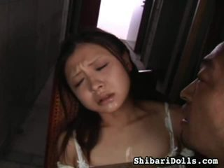 性交性愛, 束縛性, 亞洲