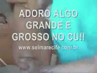 Selma hacer recife anal 10