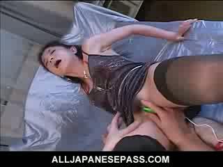 japanese, girl, exotic